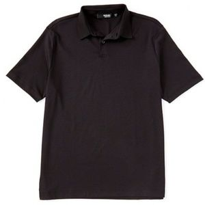 Other - Murano Liquid Luxury Black Polo